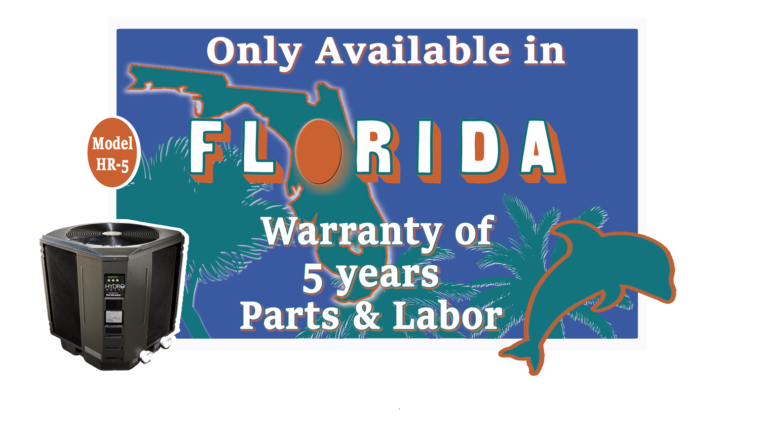HR-5 Florida Only